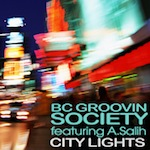 BC Groovin Society ft. A.Salih - City Lights [Transitori]