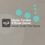 Hippie Torrales ft. Rosie Gaines - Never Quite The Same [MN2S]