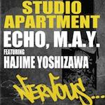 Studio Apartment - M.A.Y. [Nervous]