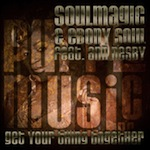 Soulmagic & Ebony Soul ft. Ann Nesby - Get Your Things Together [Purple Music]
