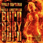 Paolo Barbato ft. Keith Thompson - Burn Baby Burn [Purple Music]