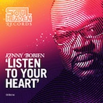 Kenny Bobien - Listen To Your Heart [Soul Heaven]