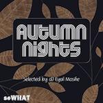 VA - Autumn Nights [soWHAT]