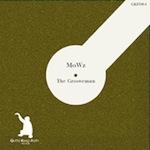 Mowz - The Grooveman [Gotta Keep Faith] Dec/22/2010