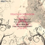 Heather Johnson - Million Miles / Who Knows [King Street]