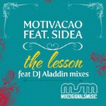 Motivacao ft. Sidea - The Lesson [Mixed Signals Music]