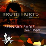 Bernard Badie ft. Dajae - Truth Hurts 2010 Mixes [Smooth Agent]