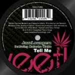 JazzLoungerz ft. Natasha Watts - Tell Me [Sweetleaf]