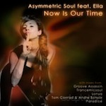 Asymmetric Soul ft. Ella - Now Is Our Time [Adaptation Music]