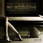 Benedetto & Farina ft. Sandy Spady - So Addictive [ANTHO Records]