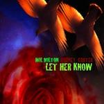 Wil Milton & Rodney Carter - Let Her Know [Blak Ink]