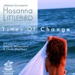 Hosanna Littlebird - Times Of Change [Jellybean Soul]