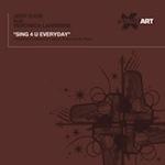 Deep Djoe ft. Veronica Larrenne - Sing 4 U Everyday [Stalwart]