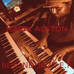 Malik Alston - Beyond Jazz EP [Truth Manifest]
