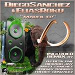 Diego Sanchez & Elias Roku - Marfil EP [White Island]