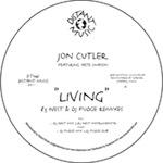 Jon Cutler ft. Pete Simpson - Living [Distant]
