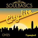 Soulbasics - City Lite EP [Grooveland Music]