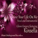 Kinsella - Shine Your Life On Me [iMusic Underground]