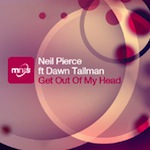 Neil Pierce ft. Dawn Tallman - Get Out Of My Head [MN2S]