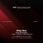 Mista New - Pure Emotion [Mercado Paralelo Music]