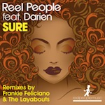 Reel People ft. Darien - Sure [Reel People Music]