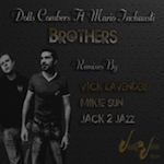 Dolls Combers ft. Mario Inchausti - Brothers [Jack 2 Jazz]
