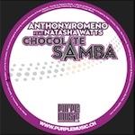 Anthony Romeno ft. Natasha Watts - Chocolate Samba [Purple Music]