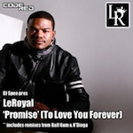 LeRoyal - Promise (To Love You Forever) [Code Red]