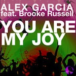 Alex Garcia ft. Brooke Russell - You Are My Joy [Tricircle]