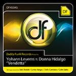 Yohann Levems ft. Donna Hidalgo - Vendetta [daddy funk]