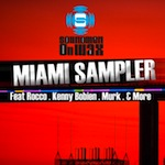Soundmen on Wax 2011 Miami Sampler [Soundmen on Wax]