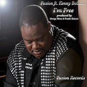 Fuzion ft. Kenny Bobien - I'm Free [Fuzion]