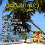 House 4 Life Miami Sampler [House 4 Life]