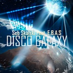 Seb Skalski ft. E.B.A.S. - Disco Galaxy [Purple Music]