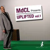 MdCL Presents Uplifted Vol. 1 [Reel People Music]