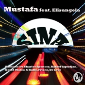 Mustafa ft. Elisangela - Sina [Staff Productions]