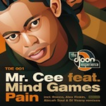 Mr. Cee ft. Mind Games - Pain [The Djoon Experience]