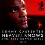 Kenny Carpenter - Heaven Knows [Tony Records]