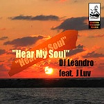 DJ Leandro ft. J Luv - Hear My Soul [Waking Monster]