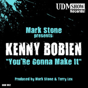 Kenny Bobien - You're Gonna Make It [UDM Show Records]