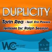 Torin Rea ft. Erin Powers - Duplicity [Baldeelox]