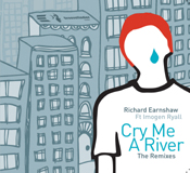 Richard Earnshaw ft. Imogen Ryall - Cry Me A River [Groovefinder]
