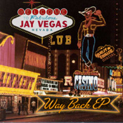 Jay Vegas - Way Back [Guesthouse]