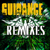 Distant People ft. Dee Major - Guidance (2011 Remixes) [Large]