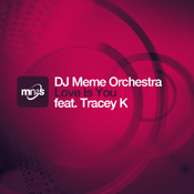 DJ Meme Orchestra ft. Tracey K - Love Is You [MN2S]