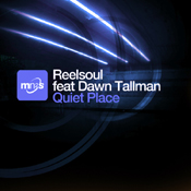 Reelsoul ft. Dawn Tallman - Quiet Place [MN2S]