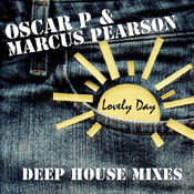 Oscar P & Marcus Pearson - Lovely Day [Open Bar]