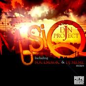 DJN Project ft. Drea D'nur - Musiq [Purple Music]