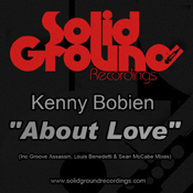 Kenny Bobien - About Love Pt 1 [Solid Ground]