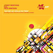 Jonny Montana ft. Pete Simpson - Maybe We Could Be Free [Stalwart]